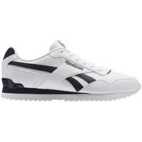 Zapatos Hombre Zapatillas bajas Reebok Sport Royal Glide Blanco, Negros