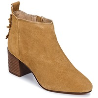 Zapatos Mujer Botines Esprit CANDY BOOTIE Camel