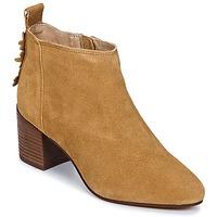 Zapatos Mujer Zapatillas bajas Esprit CANDY BOOTIE Camel
