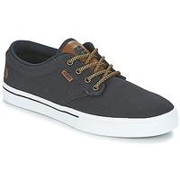 Zapatos Hombre Zapatillas bajas Etnies JAMESON 2 ECO Marino / Blanco