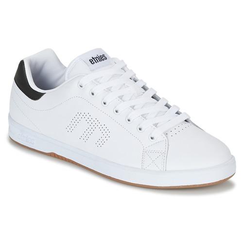 Zapatos y de hombres y Zapatos mujeres de moda casual Etnies CALLICUT LS Blanco - Envío gratis Nueva promoción - Zapatos Deportivas bajas Hombre 00cde1