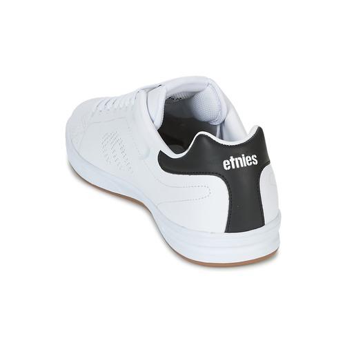 Zapatillas Bajas Etnies Ls Zapatos Callicut Blanco Hombre 5AjL4R3