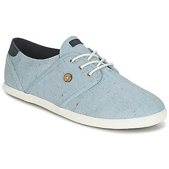 Zapatos Zapatillas bajas Faguo CYPRESS COTTON Azul