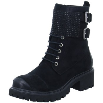 Zapatos Mujer Botines S.Oliver 552544029001 Negros