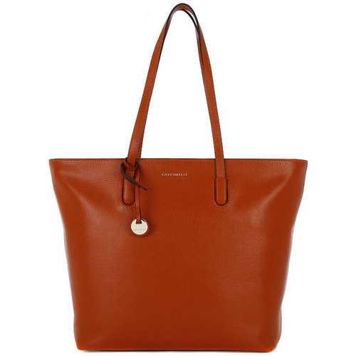 Bolsos Mujer Bolso shopping Coccinelle 210 CLEMENTINE Rosa