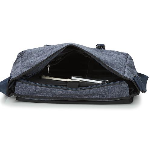 Superdry MERCHANT MESSENGER BAG Marino