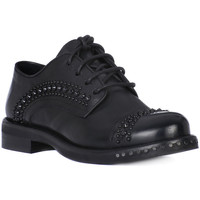 Zapatos Mujer Derbie Juice Shoes TACCO BLACK    151,9