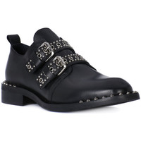 Zapatos Mujer Derbie Juice Shoes TACCO BLACK Nero