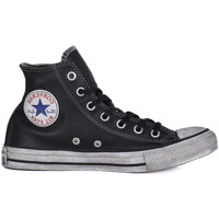 Zapatos Zapatillas altas Converse HI LEATHER LTD Nero