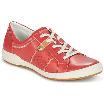 Zapatos Mujer Zapatillas bajas Romika CORDOBA 01 Carmín
