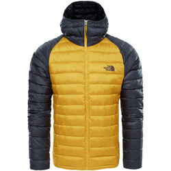 textil Hombre plumas The North Face TREVAIL HOODIE Amarillo