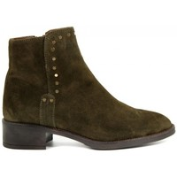 Zapatos Mujer Botines Alpeactive 3033 Forest
