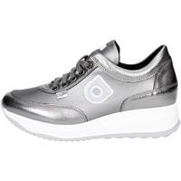 Zapatos Mujer Zapatillas bajas Agile By Ruco Line 1304-4 Gris antracita