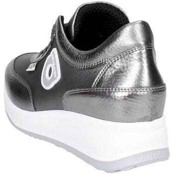 Agile By Ruco Line Agile By Rucoline 1304-4 Zapatillas De Deporte Bajas Mujer Gris Gris antracita