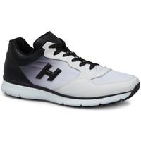Zapatos Hombre Zapatillas bajas Hogan HXM2540Y280ZPO0001 bianco