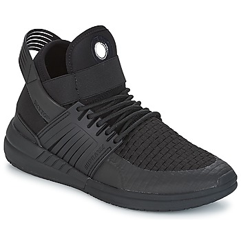 Zapatos Zapatillas altas Supra SKYTOP V Negro