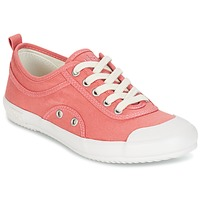 Zapatos Mujer Derbie TBS PERNICK Rosa