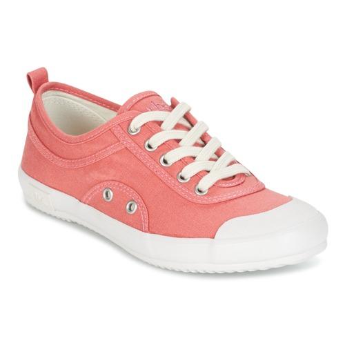 Zapatos Mujer Derbie TBS PERNICK Rosa