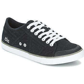 Zapatos Mujer Derbie TBS VIOLAY Negro