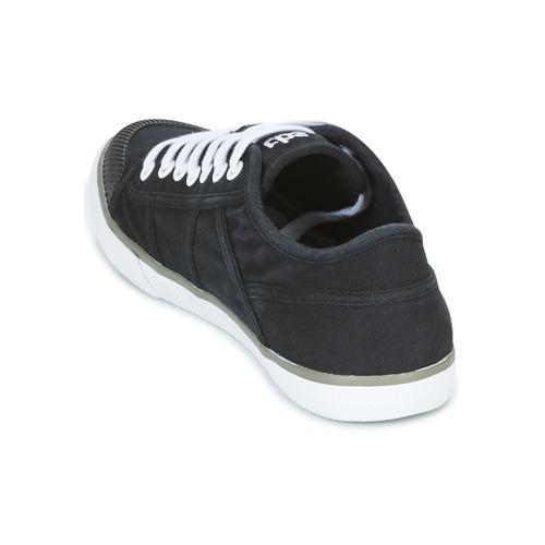 Tbs Zapatos Derbie Mujer Violay Negro 1FcuTlK3J5