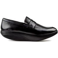 Zapatos Hombre Mocasín Mbt ASANTE 6 M NEGRO