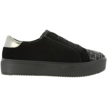 Zapatos Mujer Zapatos bajos Lois Jeans 85207 Negro