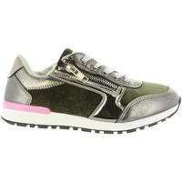 Zapatos Mujer Zapatillas bajas Lois Jeans 83848 Verde