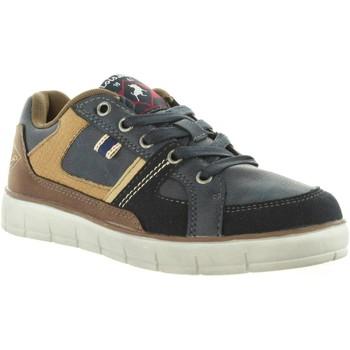 Zapatos Mujer Zapatillas bajas Lois Jeans 83804 Azul