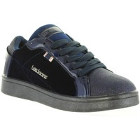 Zapatos Mujer Zapatillas bajas Lois Jeans 83858 Azul