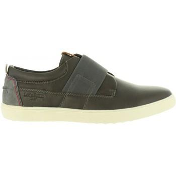 Zapatos Hombre Zapatillas bajas Lois Jeans 84536 Gris