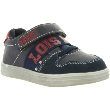 Zapatos Hombre Zapatillas bajas Lois 46001 Azul