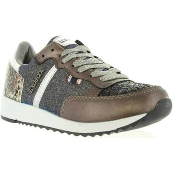 Zapatos Mujer Zapatillas bajas Lois Jeans 83849 Negro