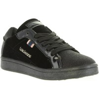 Zapatos Mujer Zapatillas bajas Lois Jeans 83858 Negro
