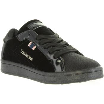 d10df2b1 Zapatos Zapatillas bajas Lois Jeans 83858 - Envío gratis con Spartoo ...