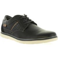 Zapatos Hombre Zapatillas bajas Lois Jeans 84516 Negro
