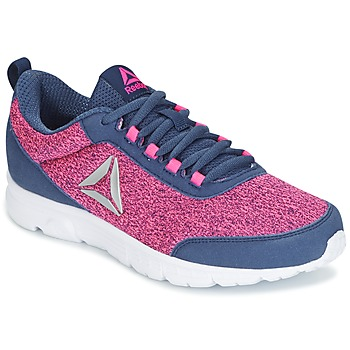 Zapatos Mujer Fitness / Training Reebok Sport SPEEDLUX 3.0 Rosa / Marino