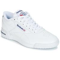 Zapatos Zapatillas bajas Reebok Classic EXOFIT Blanco
