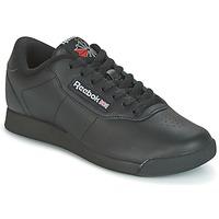 Zapatos Mujer Zapatillas bajas Reebok Classic PRINCESS Negro