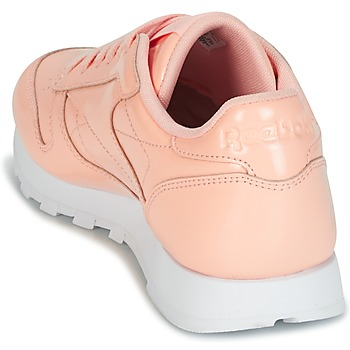 Reebok Classic CLASSIC LEATHER PATENT Rosa