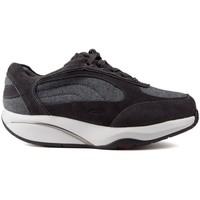 Zapatos Mujer Zapatillas bajas Mbt MALIZA W CHARCOAL