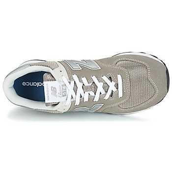 New  Balance nuevo Gris recognizable.crifac Balance ML574 q1EBqd at recognizable.crifac Gris ce0d86