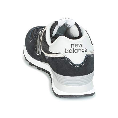 New New Balance Ml574 Negro Negro New Ml574 Balance OZiuPkX