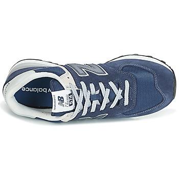 New Balance ML574 Azul