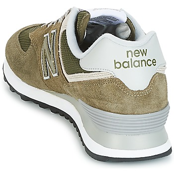 New Balance ML574 Oliva