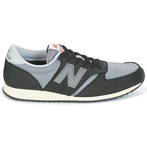 Balance U420 U420 Negro New New Balance U420 Negro New Balance 35jALq4R