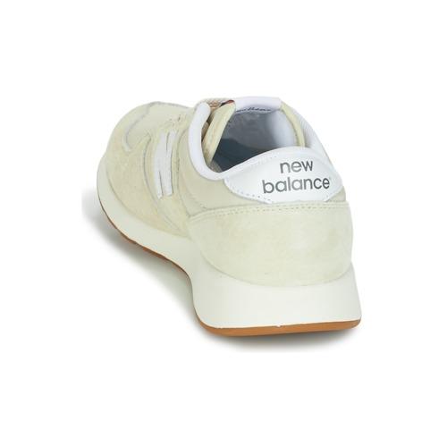 Beige Zapatos Mujer Bajas New Wrl420 Zapatillas Balance 4RjL35A