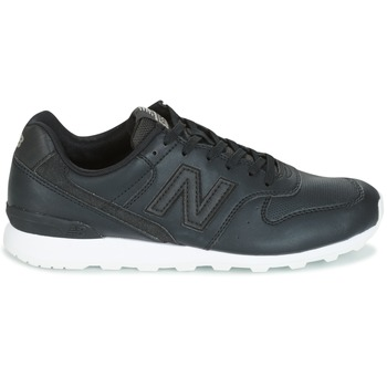 New Balance WR996 Negro
