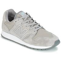 Zapatos Mujer Zapatillas bajas New Balance WL520 Gris
