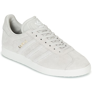 adidas Originals GAZELLE W Gris