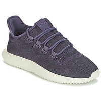 Zapatos Mujer Zapatillas bajas adidas Originals TUBULAR SHADOW W Violeta